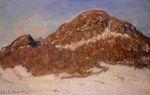 Клод Моне Гора Колсаас 1895г