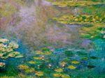 Клод Моне Водяные лилии 1906г
