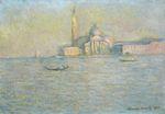 Клод Моне Сан-Джорджо Маджоре2 1908г