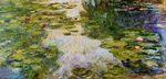 Клод Моне Водяные лилии 1919г