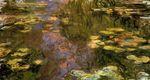 Клод Моне Пруд с водяными лилиями 1919г