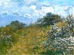 Клод Моне Весна 1873г