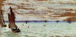 Открытое море 1866
