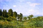 У моря 1864