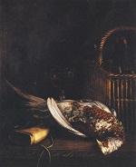 Клод Моне Фазан 1861г