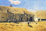 Ферма в Шайи 1865