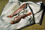 Красная кефаль. 1869г